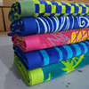 HIGH QUALITY VELOUR BEACH TOWELS IN