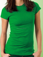 ladies t-shirt print design Plus size women clothing India wholesale clothing manufacturers