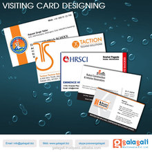 Outsourcing Professionally Designed Visiting Cards at Best Price