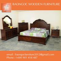 Bedroom 82(ZDB420) - cherry bedroom furniture set