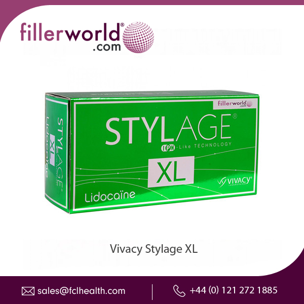 Certified Brand Selling Best Quality Stylage XL