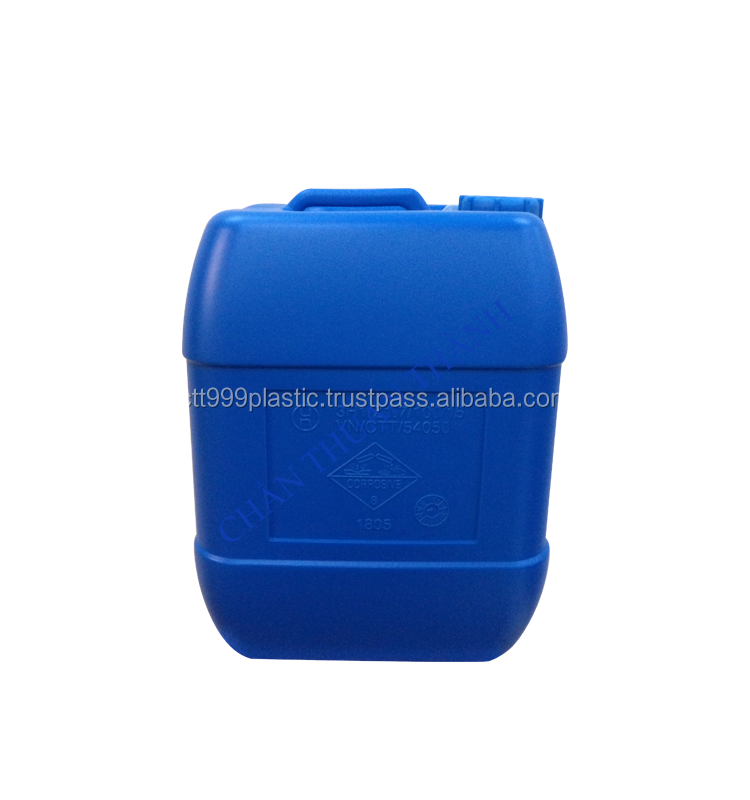 18L chemical, lubricant, oil, grease can/ containers
