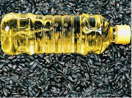 Ukraine refined sunflower oil in 1 liter pet bottles
