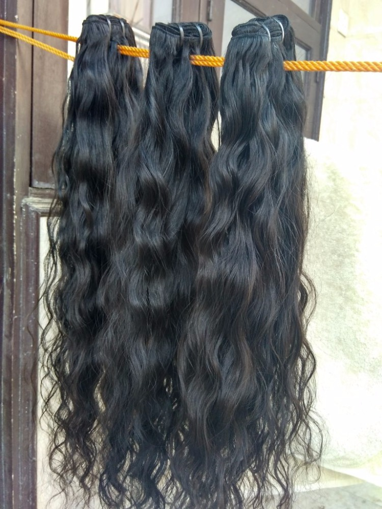 Indian factory Wholesale price list 7a grade raw unprocessed wholesale virgin brazilian hair