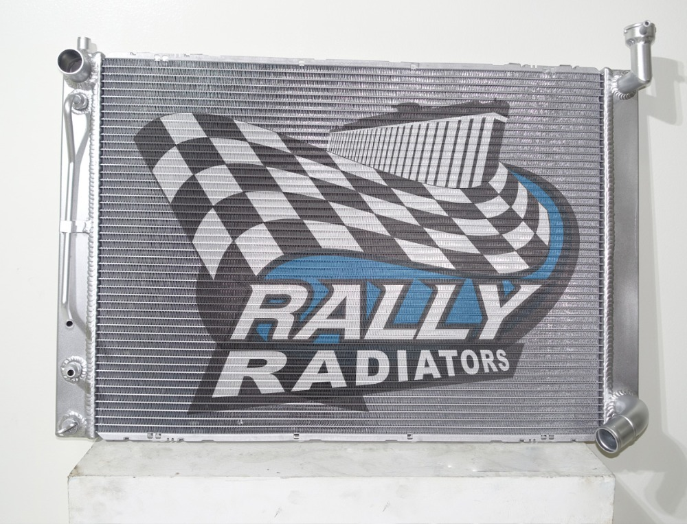 Rally Radiators - Full Aluminum (Light Vehicle)