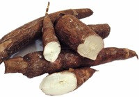 Cassava Flour and Root - Visit www.agriprices.com For Wholesale Price Discounts On Fresh Cassava Root