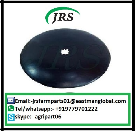 JRS Farmparts harrow disc for hot selling used in tractor for agriculture