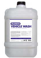TAJAECO Vehicle Wash
