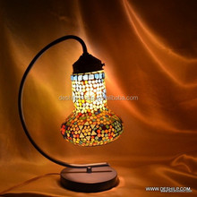 Glass Touch Bedside Desk Table Light Lamp Beautiful Cut Glass Table Lamp Glass Table Lamp