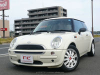 Right hand drive mini cars imported MINI ONE 2003 used car at reasonable prices