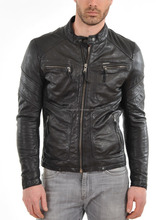 used leather jackets for Men