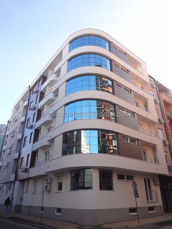 Apartments in Novi Sad - SOLD