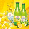 Lemon Sparkling Mineral Water