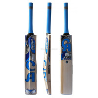 CA PLUS 8000 english willow bats WITH 3 GRIPS 3 PRACTICE BALL