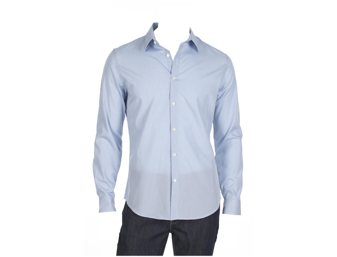 Dress Shirt / Cotton Shirt / Men's Shirt