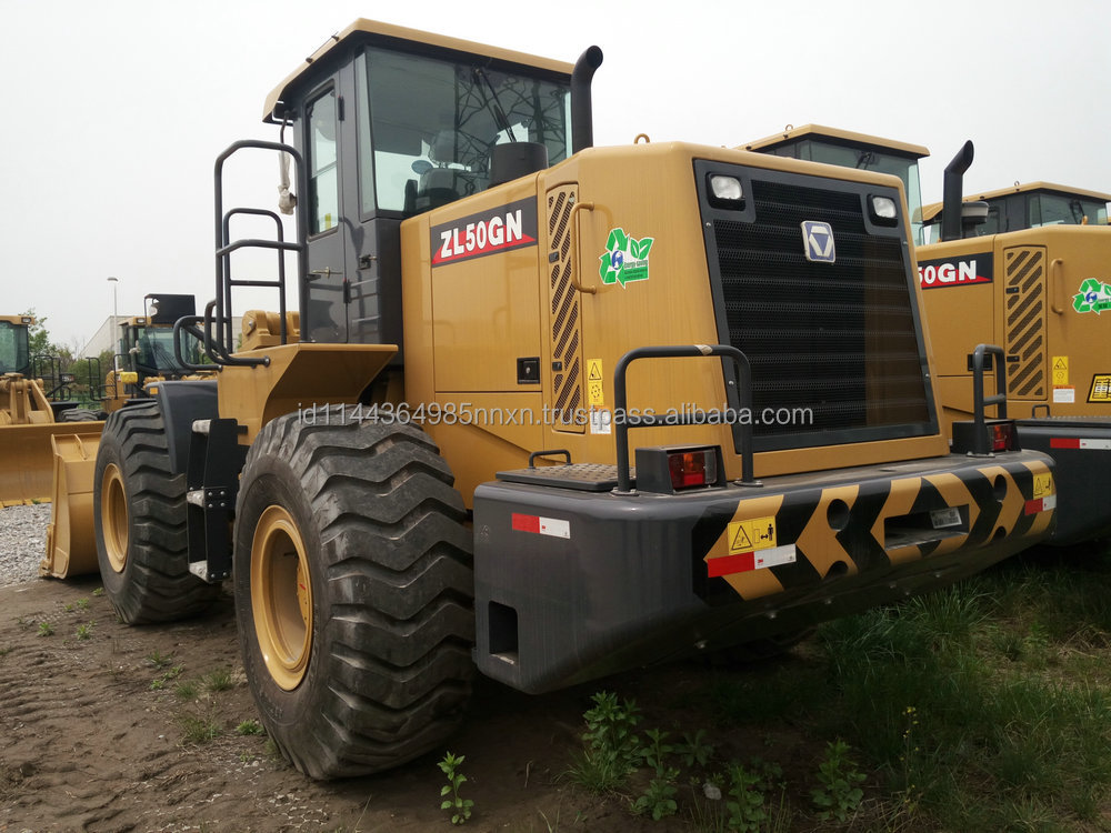 XCMG loader LW300KN wheel loader tires 20.5r25 for sale