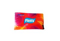 Plenty Travel Pack Premium Tissue 2ply 60sheets