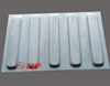 3, 4, 5 Corrugated thickness 2mm Container roof panel, container roof patch used for Container roof