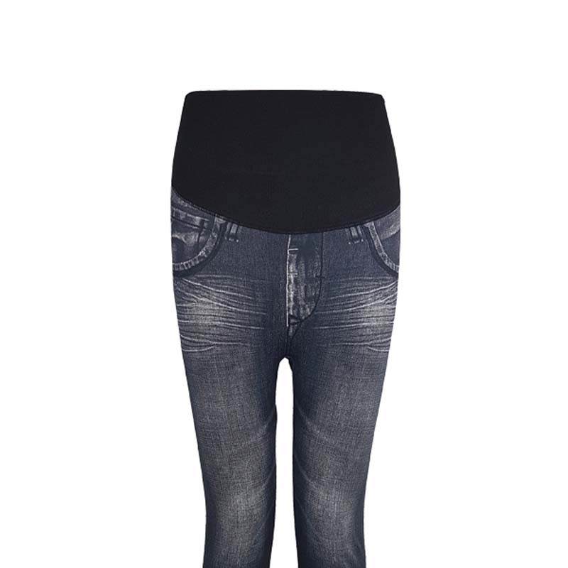Zynelle Jegging High Waist Tummy Control Black Jeans