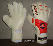 Goalkeeper Gloves Goal Keeper Goalie Roll Finger save Fingersave Soccer Goalkeeper Gloves