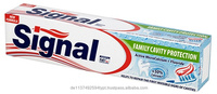 SIGNAL 100ML FAMILY CAVITY PROTECTION TOOTHPASTE