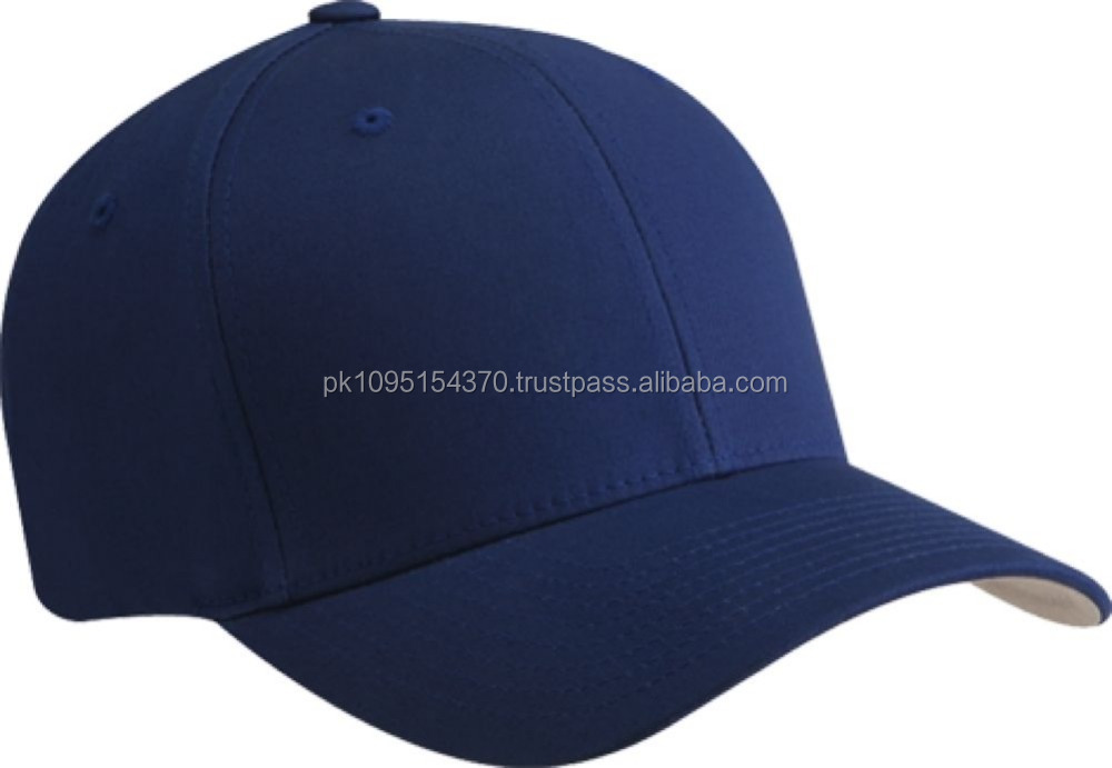 Custom Cotton Embroidery Fashion best selling Baseball Navy cap