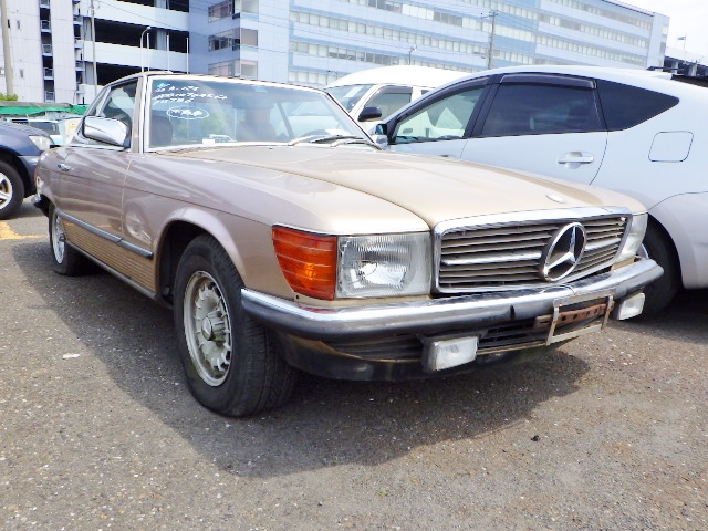 used left hand drive benz for sale