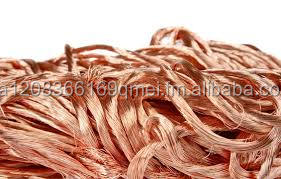 copper scrap / copper wire for sale 99% Copper Wire Scrap