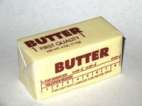 Salted/Unsalted Sheep/Caw Butter For Sell