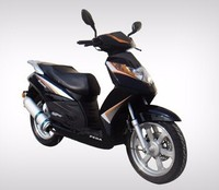 (PEDA Motor Thailand Shipping) 2016 Promotion Big Discount Motorcycle for Sale 150cc EEC Scooter 16 inch (Grande)