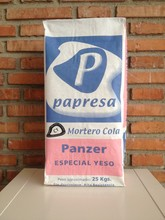 Panzer Especial Yeso White Tile Adhesive