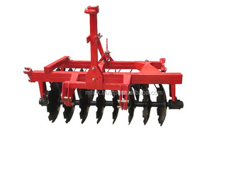 Tractor Mounted Heavy Duty Offset DISC HARROW Agricultural Machine