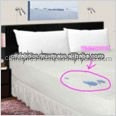 Terry top bed bug cover mattress protector encasement Anti Dust mite