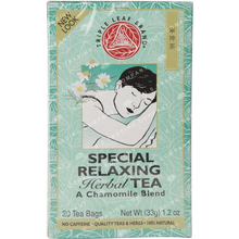 Triple Leaf Tea Special Relaxing Tea 20bags
