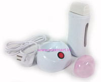 DEPILATORY WAX HEATER