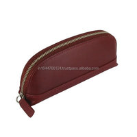 eyeglass cases for men/personalised spectacle case/leather spectacles case