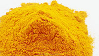 Pure Turmeric Powder from India
