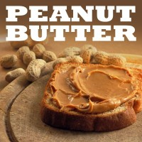 Wholesale canned peanut butter