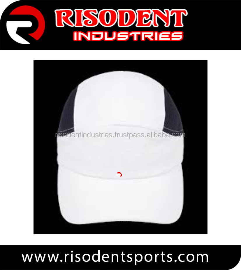 sports adjustable sun visor cap Risodent Sports