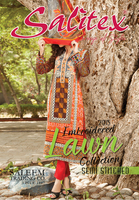 Designer Lawn 3pcs suits
