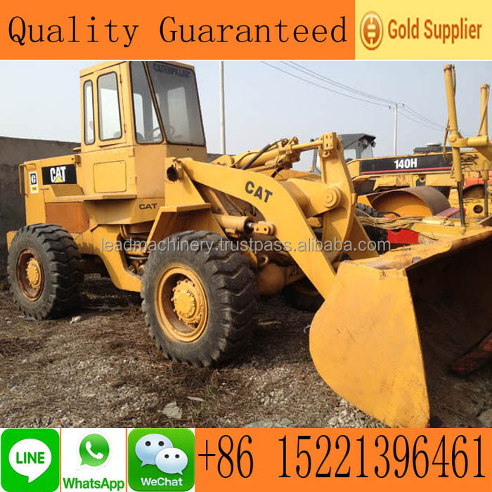 Japan Made Japanese Made Used Caterpillar 936E Wheel Loader,Used Cat Wheel Loader 936E,Cat 936E Loader For Sale