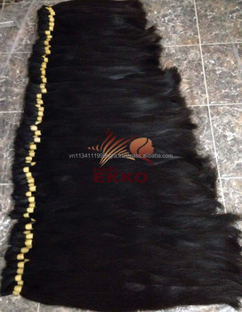Unprocessed Human Hair Bulk Virgin Brazilian Bulk Braiding Hair Extensions In stock Fast Shipping