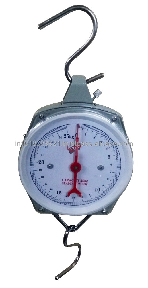 Baby weighing scale hanging type/Suspended Spring Balance