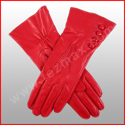 Winter Leather Gloves /High Quality Winter Working Gloves
