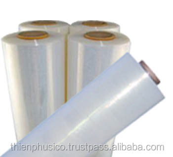 ThienPhuSi PE stretch film/wrapping film roll