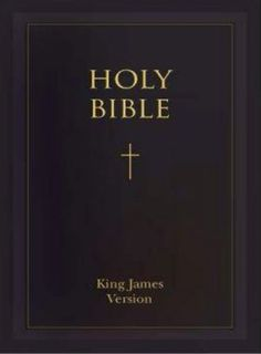Holy bible book digital printing at very cheap price