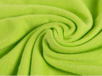eco friendly bamboo fiber stock fabric for garment organic bamboo fabric textile