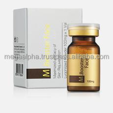 Meso Therapy Enhancer - Booster For Face