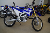 Best Price For Used 2016 WR250R