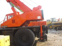 used KATO NK250E high quality Crane for sales